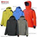 【LW】Marmot〔マーモット スキーウェア〕<2015>Stardust Jacket MJW-F4018〔z〕〔SA〕