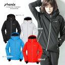 PHENIX〔フェニックス レディーススキーウェア〕<2016>Crescent 2 Jacket PS582OT60 【送料無料】〔z〕