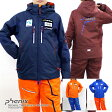 PHENIX〔フェニックス ジュニアスキーウェア〕<2016>Norway Team Boy's Two-Piece PS5G22P80 【1】【上下セット】【サイズ調節可能】〔z〕