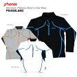 【送料無料!!】PHENIX〔フェニックス ジュニアアンダーシャツ〕<2015>Stretch Fleece Boy's Zip Moc PS4G2LS80〔z〕