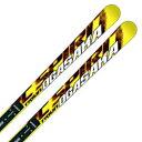 OGASAKA〔オガサカ スキー板〕TRIUN 〔トライアン〕 GS-27 + RC-600 FL + FREEFLEX PRO 14【金具付き・取付料送料無料】〔z〕〔SA〕