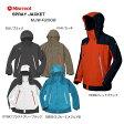 【LW】【はんぱ市】Marmot〔マーモットスキーウェア〕<2013>SPRAY JACKET MJW-F2008〔z〕