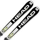 【15-16 HEAD ヘッド スキー板 】【2万円以上で送料無料・代引手数料無料!】