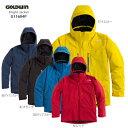 ★GOLDWIN〔ゴールドウィン スキーウェア〕Bright Jacket G11604P【送料無料】〔z〕