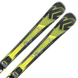 K2スキー