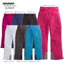 ★GOLDWIN〔ゴールドウィン スキーウェア レディース〕W's Bright Pants GL31601P【送料無料】〔z〕