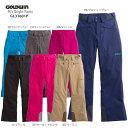 ★GOLDWIN〔ゴールドウィン スキーウェア レディース〕W's Shiny Pants GL31602P【送料無料】〔z〕