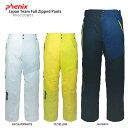 PHENIX〔フェニックス スキーウェア〕Japan Team Full Zipped Pants PF672OB01【送料無料】