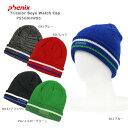 PHENIX〔フェニックス ジュニアニット帽〕<2016>Tricolor Boys Watch Cap PS5G8HW86〔SA〕