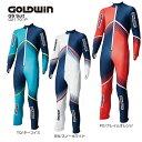 ★GOLDWIN〔ゴールドウィン GSワンピース〕<2018>GS Suit G21701P【送料無