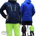 PHENIX〔フェニックス スキーウェア...