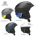SALOMON サロモン スキーヘルメット 2020 PIO...