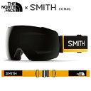 б┌19-20 NEWете╟еыб█SMITH б╠е╣е▀е╣ е╣енб╝е┤б╝е░еыб═бу2020бфI/O MAGб╠еведекб╝е▐е░б═б╠AC Austin Smith б▀ The North Faceб═б┌┴ў╬┴╠╡╬┴б█