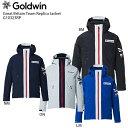 スキー ウェア GOLDWIN ゴールドウィン ジャケット 2021 G10323RP Great Britain Team Replica Jacket グレートブリテンチームレプリカ..
