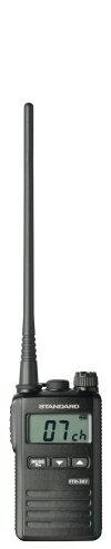 インカム 無線機 トランシーバー FTH-307L 八重洲無線 スタンダード  ロングアンテナ  smtb-u【2000円OFFクーポンプレゼント!お買い物マラソン】
