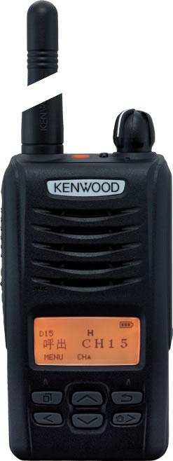 TPZ-D503 デジタル簡易無線機 10台セット 30ch 【ケンウッド・KENWOOD】【smtb-u】TPZD503