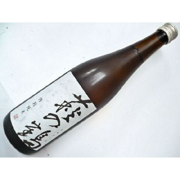 萩の鶴(はぎのつる) 特別純米 美山錦60 1.8L