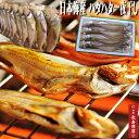 ★日本海産 ハタハタ一夜干し<8枚>【冷凍】干物ハタハタ【は...