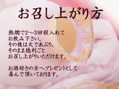 ★徳利いか<3個>【京都宮津・鞍岡商店】するめ...の紹介画像3