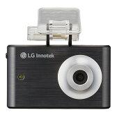 【送料無料】 LG innotek 前後2カメラ 液晶付ドライブレコーダー Alive LGD-100(16GB)