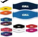 GULL マスクバンドカバーワイド GP-7035A リバーシブルタイプ 全6色