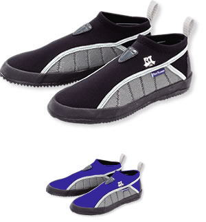 Aqua shoes * immediately to protect the reefs healer marine shoes RBW3040 snorkeling ring shoes * feet shipping available