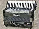 《最新モデル!!》 Roland V-accordion FR-8X (41鍵/120ベース)