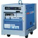 デンヨー 防音型ディーゼルエンジン溶接機 DAT300LS/1台【4625552】