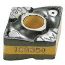 イスカル B 旋削/チップ COAT CNMX 120708M4PW(OP:IC9350)/10個【3384730】