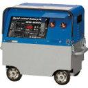 デンヨー バッテリー溶接機 BDW180MC2/1台【4525302】