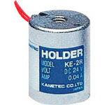 カネテック 自動釈放形電磁ホルダー KE4RA/1個【1077970】