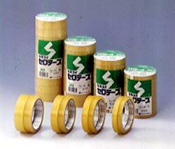 積水化学工業 セロテープ No.252 24mm×35m[150巻入]