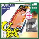 「鍼灸師さんの皮内針」クロシオ ひ鍼(ひしん) 30針入り(24針+6針) 増量タイプ + ひ鍼(2針入)セット