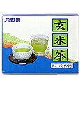 玄米茶ティーバッグ【茶】【ティーバッグ】【玄米茶】