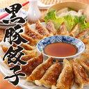 鹿児島黒豚餃子(12個入)⇒【RCP】