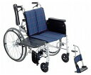 ラクーネ2 LK-2N 自走式車椅子 hkz 介護用品