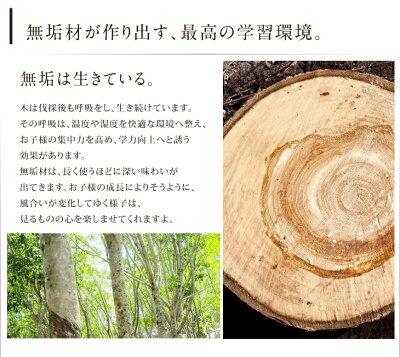 エコ塗装日本製学習机