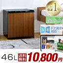 ★アーリーサマーフェスタ★【送料無料】 冷蔵庫 46L 小型...