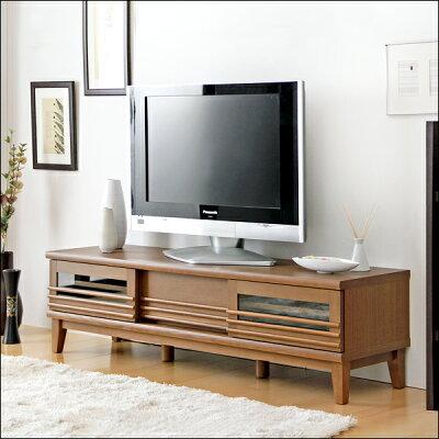 テレビボード幅150cm完成品