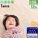 ★20時〜4H全品P5倍★【送料無料】安心のノンホルム&抗菌...