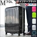 キャスター スーツケース