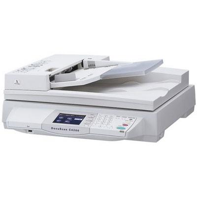 富士ゼロックス <DocuScan>C4260 カラースキャナ NS100009