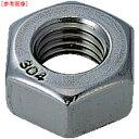 トラスコ中山 TRUSCO 六角ナット1種 ステンレス サイズM14X2.0 6個入 B25-0014