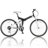 【カード決済OK】CHEVROLET CHEVY FDB268 Wsus-OT 折りたたみ自転車 OTM-14399