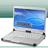 【カード決済OK】パナソニック TOUGHBOOK/C2 フィールドモバイルパソコン CF-C2AHCZZBJ【納期:追...