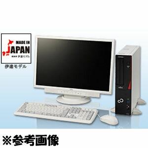 【カード決済OK】富士通 ESPRIMO D552/H FMVD08007【納期:1/28発売予定】
