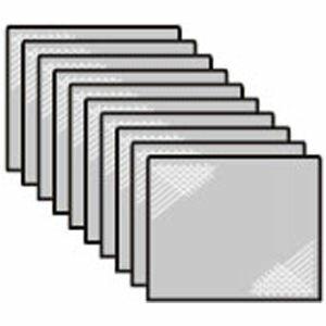 シャープ IG-A100用交換フィルタ- IZ-FA100【納期目安:1週間】