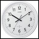 【代引手数料無料】リズム時計 スリーウェイブM827 4MY827-003