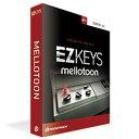 クリプトン・フューチャー・メディア EZ KEYS - MELLOTOON TT281