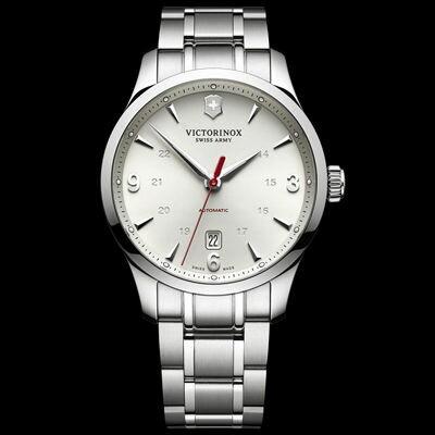 【カード決済OK】VICTORINOX Alliance Mechanical 腕時計 241667 【送料無料】Alliance Mechanical 腕時計